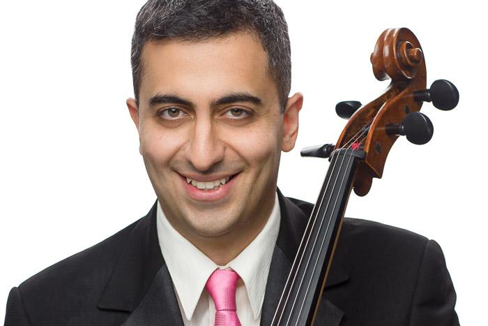 Hrant Parsamian